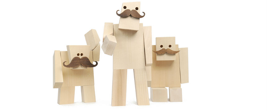 Woodstaches